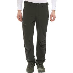 VAUDE Farley II Pantalones Elásticos Hombre, negro